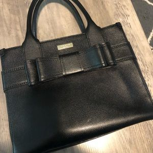 Kate Spade Large Bow Tote